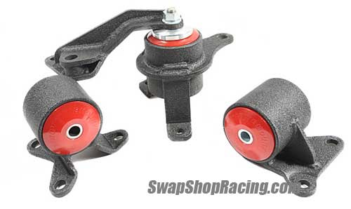 innovative mounts 98 02 accord replacement mount kit also works rh swapshopracing com 2003 Acura CL 2002 Acura NSX-T
