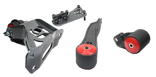 Innovative Mount Kits, Honda Fit, S2000, Insight, NSX
