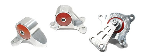 Innovative Mounts RSX EP Replacement Billet Mount Kit B - Acura rsx motor mounts