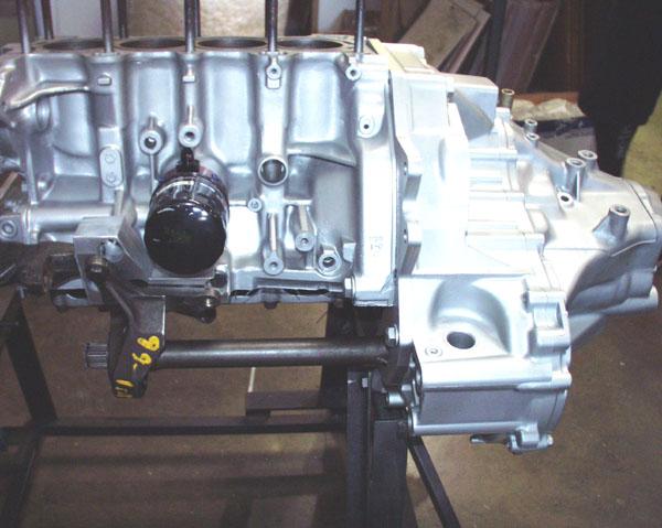 Evolution D2B Adapter Kit | EV-29208