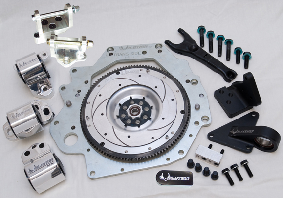 Misc H2B Related Products & Parts