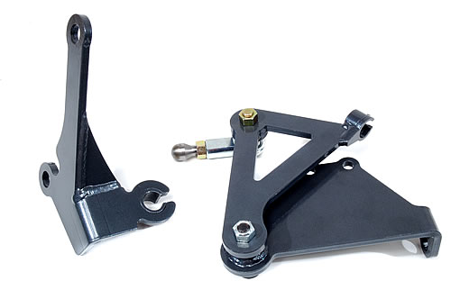 Innovative Mounts 88 91 Civic Crx Rhd Chassis Hydro Type B