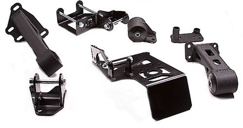 Innovative Mounts Honda J Series V6 Conversion Mount Kit