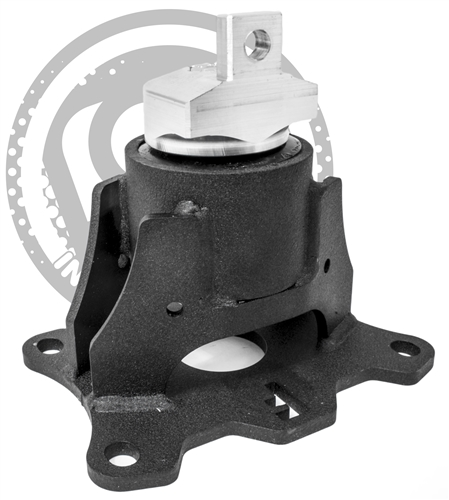 innovative mounts   honda accord  replacement mount kit