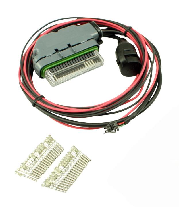 Aem Ems 4 Mini Harness 30 2905 0