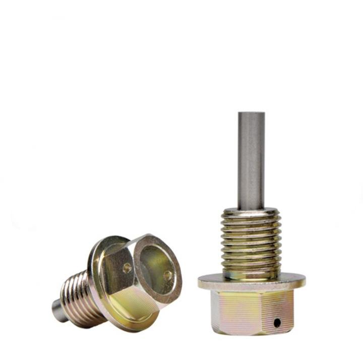Skunk2 Magnetic Oil & Transmission Plug Set 657-05-0030