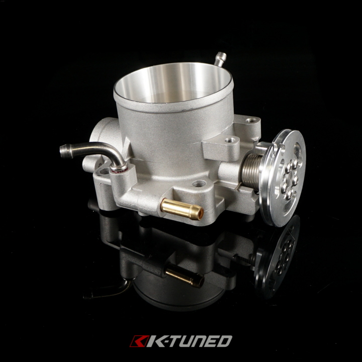 Integra B,D,H,F  Series KTD-70B-C10 K-Tuned 70mm Throttle body for Honda Civic