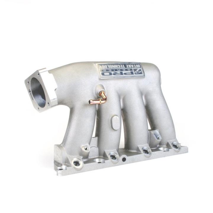 K-Series Intake Manifold /& 70mm Throttle Body Fuel Rail for K20 Civic Si K24