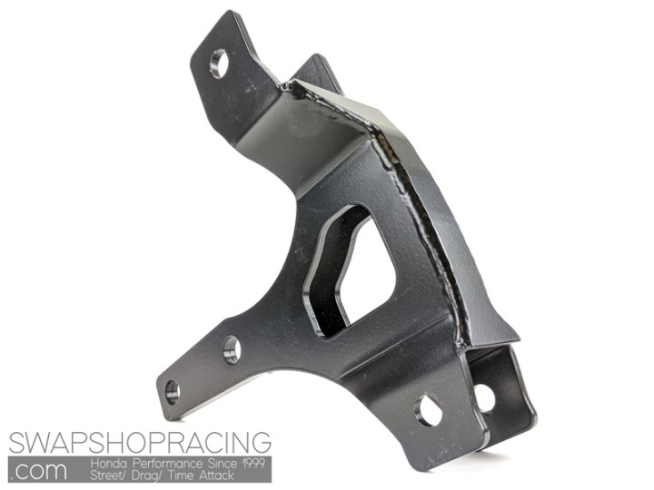Hasport EFRB-HY Rear Engine Bracket for B-Series Hydro Transmission Engine Swap