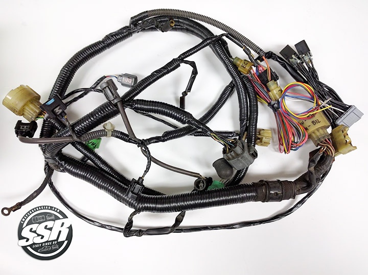 ecu conversion harness � engine wire harnesses � subharnesses   img_20140923_140904  $199 00