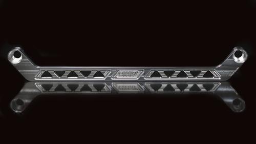 Subframe Brace Balance Support Tie Bar For 01-05 Honda Civic 02-06 Acura RSX DC