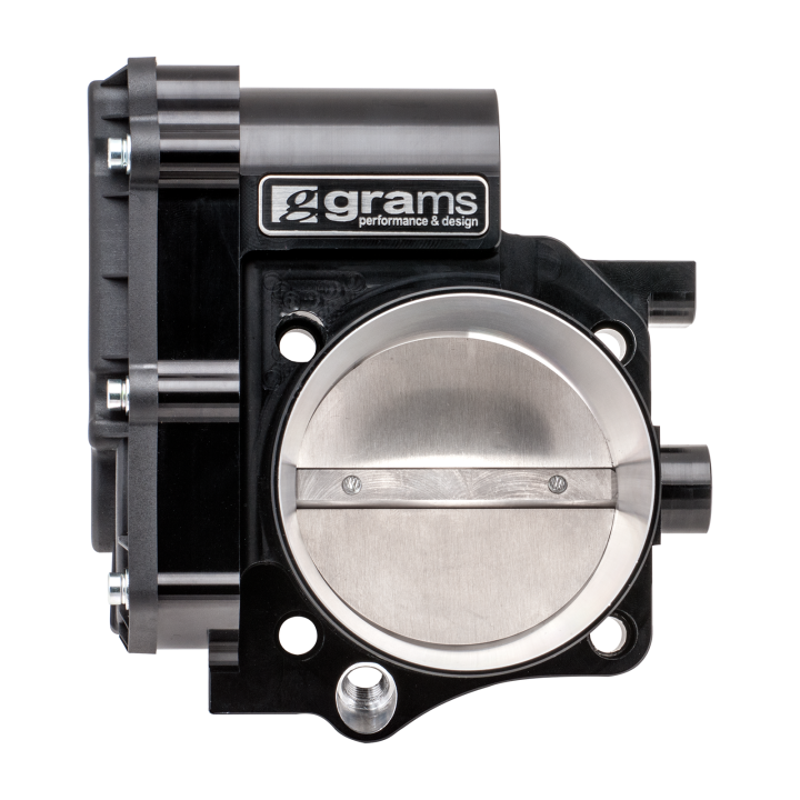 Grams Honda / Acura 72mm Drive-By-Wire Throttle Body G09