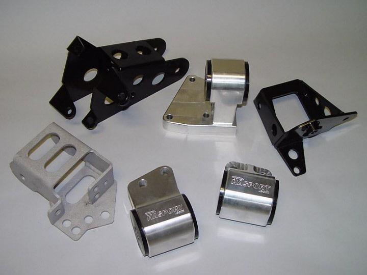 ALUMINUM CNC MACHINED SHORT SHIFTER FOR HONDA ACCORD 94-97