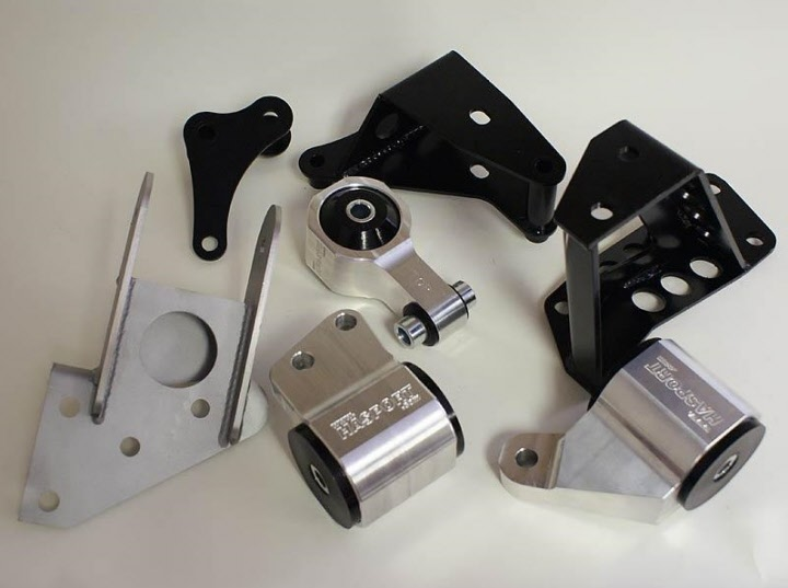 Hasport K Series Mount Kit For 90 91 Integra And 92 93 GSR DA1K1