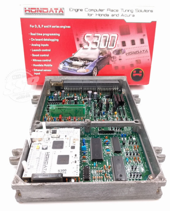 Hondata S300 V3 Package W Obd1 Vtec P28 Ecu Combo