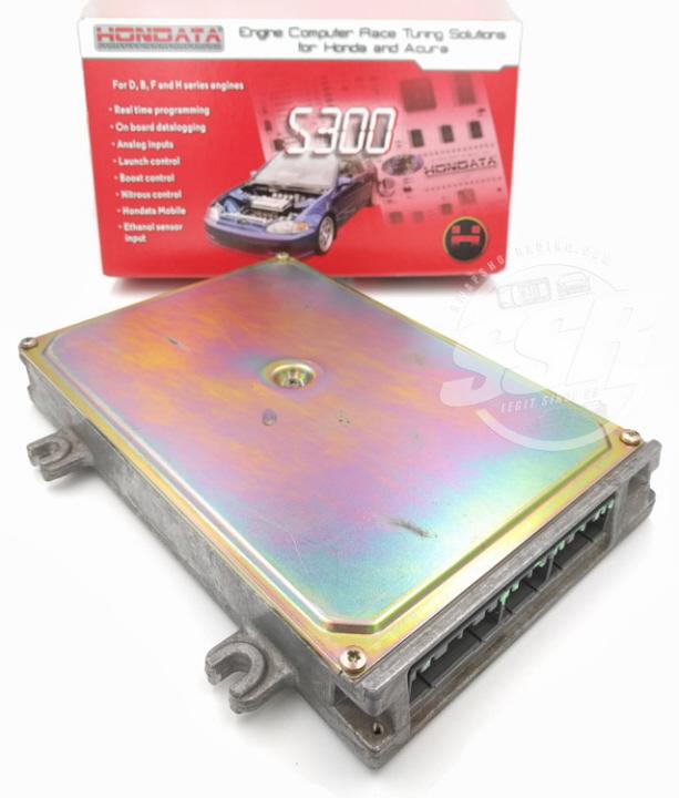 Hondata S300 V3 Package W OBD1 VTEC ECU Combo