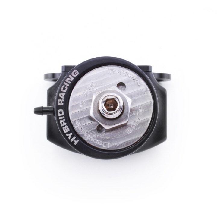 Hybrid Racing Unibody Fuel Pressure Regulator Universal Hyb Fpr 00 05