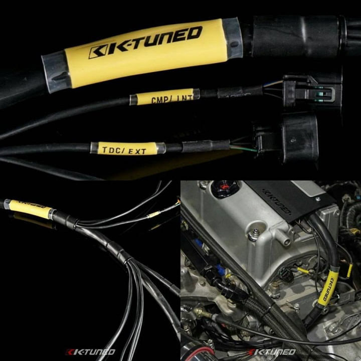 K-Tuned K-Series Tucked Engine Harness KTH-204-ENG on computer wire harness, blower motor wire harness, steering wheel wire harness, steering column wire harness, fuel pump wire harness, egr valve wire harness, fuel tank wire harness, throttle body wire harness, spark plug wire harness, ignition switch wire harness, air conditioner wire harness, power steering pump wire harness, engine wire harness, seat belt wire harness, air bag wire harness,