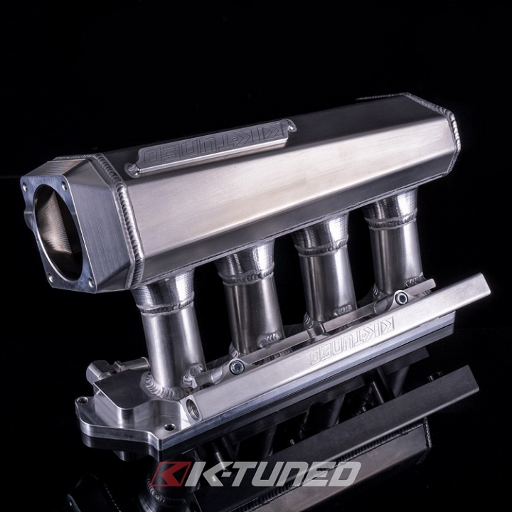 K Tuned K Series Side Feed Intake Manifold Ktd Int K20 Ktd