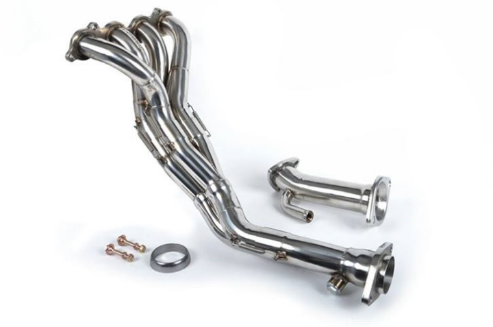 KTUNED RACE HEADER ACURA RSX TYPES KRHRSXK - Acura rsx type s exhaust