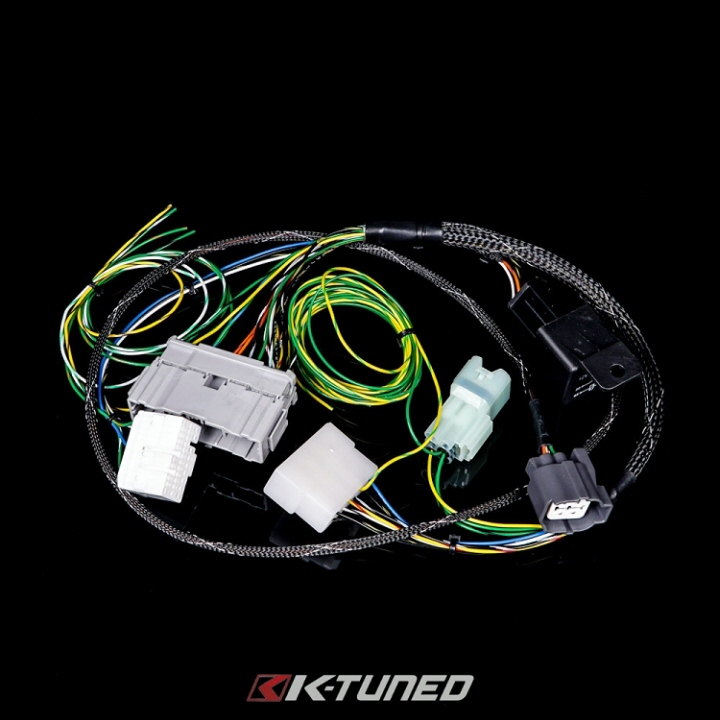 Wiring Harness Conversions for Honda & Acura Engine Swaps