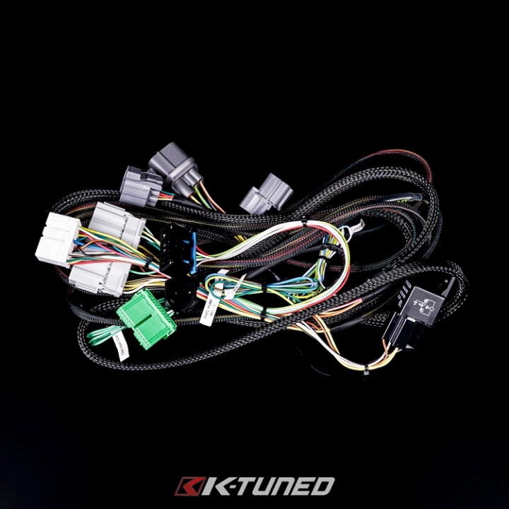 wiring harness conversions  honda acura engine swaps