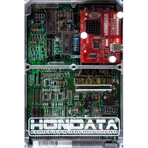 Hondata Clear OBD1 ECU Cover