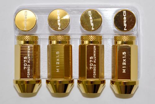 Nissans For Sale >> NRG Lug Nuts 700 Series (4pk)