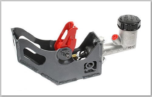 innovative mounts bdhk series cable  hydraulic conversion part
