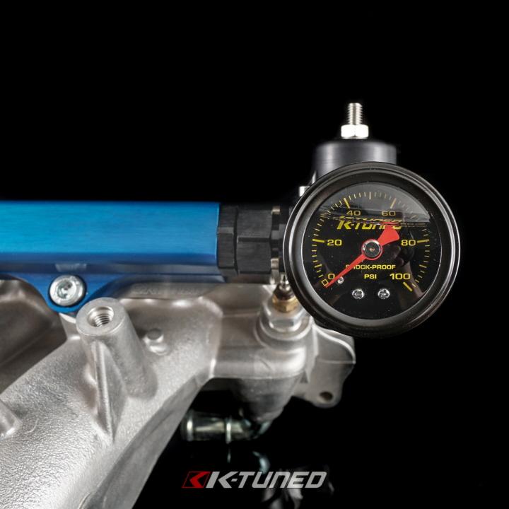 L R Rt on Integra K Tuned Fuel Filter