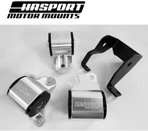 Hasport Mounts 97-01 Honda CR-V Billet Replacement