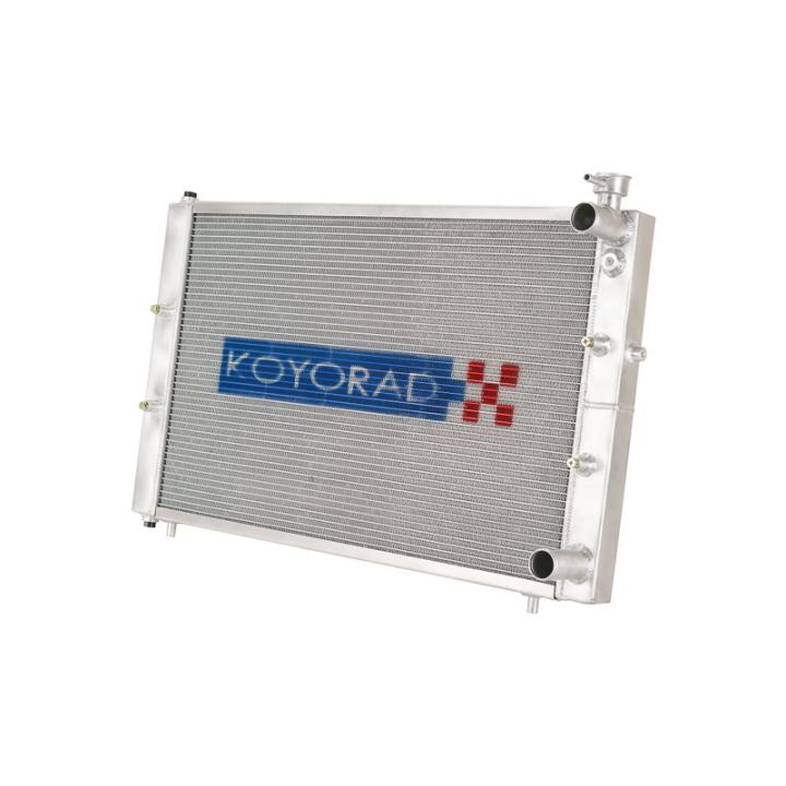 KOYO 25MM RACING RADIATOR for 04-08 ACURA TSX 2.4L KH081666