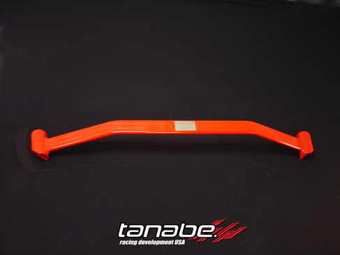 Tanabe Sustec Under Brace 92 96 Prelude BB1 4 Front