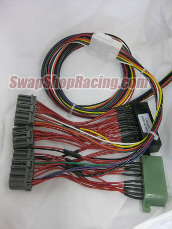 Ssr Preobd Chassis Obd 0 To Obd 1 Ecu Conversion Harrness