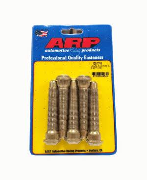 ARP Tow Hook Traction Bar Bolt Kit Honda Civic CRX Acura Integra LS GSR Type R