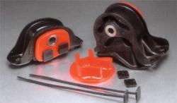Energy Suspension Polyurethane Engine Motor Mount Inserts 92-01 Honda Prelude
