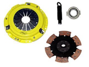 Up RSX TypeS KSeries ACT Clutch Kit - Acura rsx type s flywheel