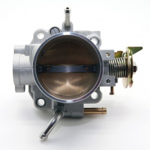 ACDelco 217-2294 GM Original Equipment Fuel Injection Throttle Body with Throttle Actuator