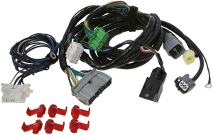 hasport wiring harnesses hasport engine wiring harness hasport 96 00 civic k series wiring subharness