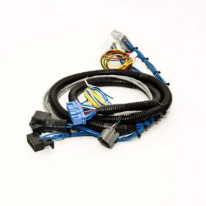 hasport egwk wiring kits eg wiring harness k series wire 92-95 honda civic  hondata k pro