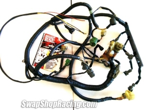 wiring harness conversions for honda \u0026 acura engine swaps