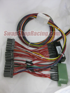 t_obd0_to_obd1 wiring harness conversions for honda & acura engine swaps wiring harness conversions at crackthecode.co