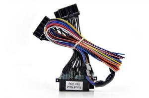 t_zerg obd0obd1 wiring harness conversions for honda & acura engine swaps