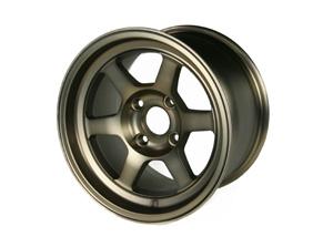 V Wheel Bronze