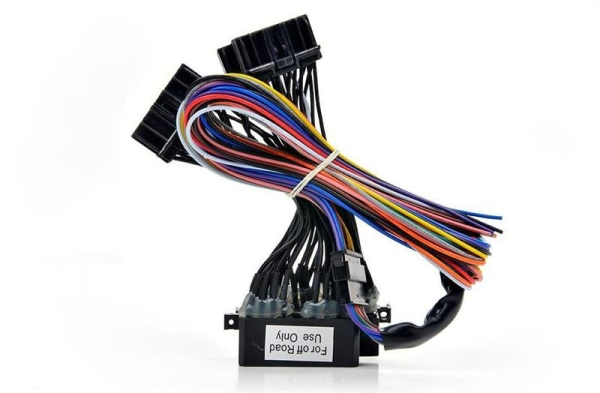 wiring harness conversions for honda acura engine swaps on obd0 to obd1 wiring diagram